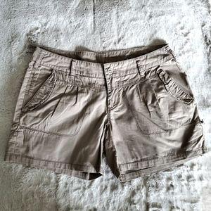 Twik Cotton Shorts Size 5